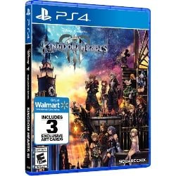 cheap ps4 games for kids - Walmart Exclusive Kingdom Hearts 3