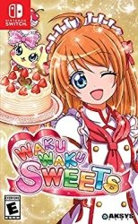 Best Nintendo Switch games for Kids - Waku Sweets
