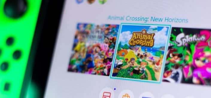 How to Pick The Best Nintendo Switch games For Kids - Narrow It Down to One or Two Genres.jpg
