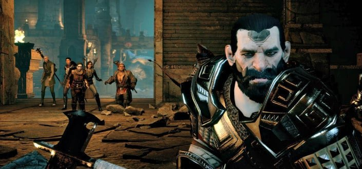 dragon age inquisition - step 3