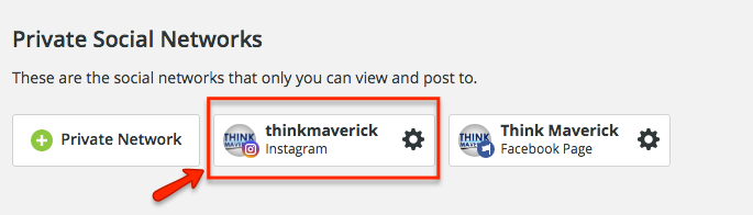 how to post directly to instagram