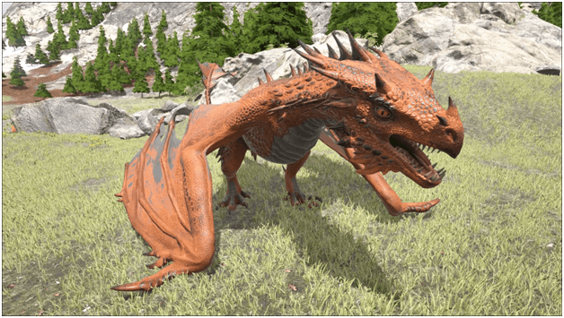 1631489069_554_Ark-Wyvern-Guide-Abilities-Taming-Food-Saddle-Breeding-Drops-amp