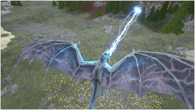 1631489070_436_Ark-Wyvern-Guide-Abilities-Taming-Food-Saddle-Breeding-Drops-amp