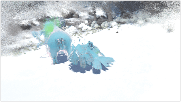 1631489408_455_Ark-Snow-Owl-Guide-Abilities-Controls-Taming-Food-Saddle-Breeding