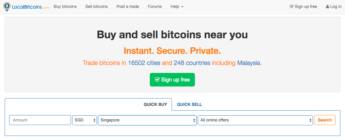 How to Buy Bitcoin and Other Cryptocurrencies. Thinkmaverick