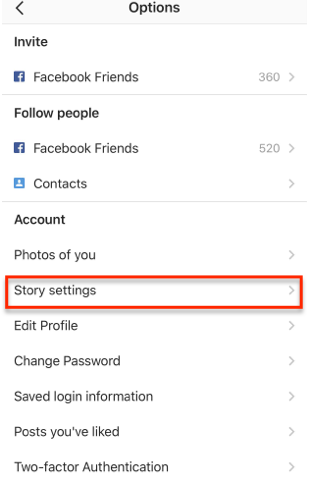 How To Automatically Post Instagram Stories On Facebook