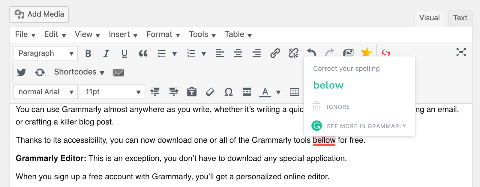 Grammarly review: the best online grammar and spelling checker. thinkmaverick