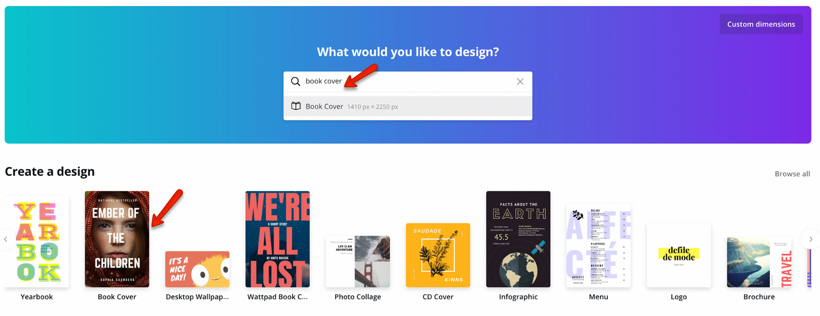 Free Book Cover Makers for Non-Designers. Thinkmaverick