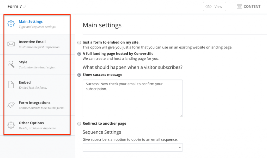 How to get started with ConvertKit