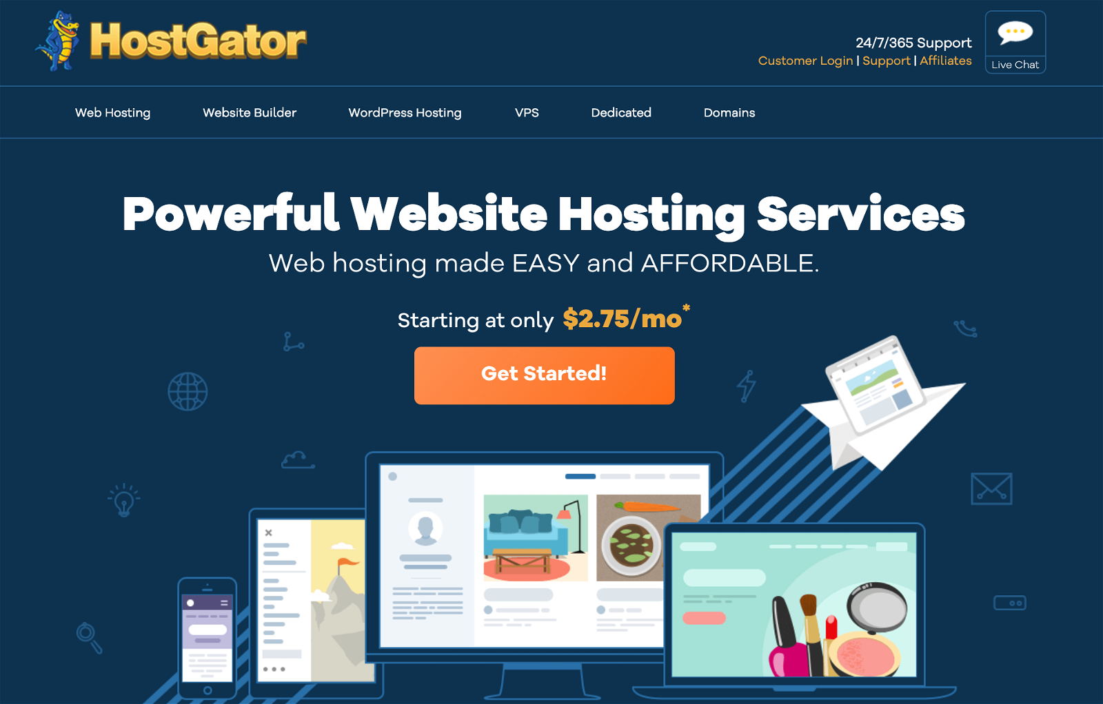 The Best WordPress Hosting of 2019: Fastest, Most Secure & Reliable. Thinkmaverick