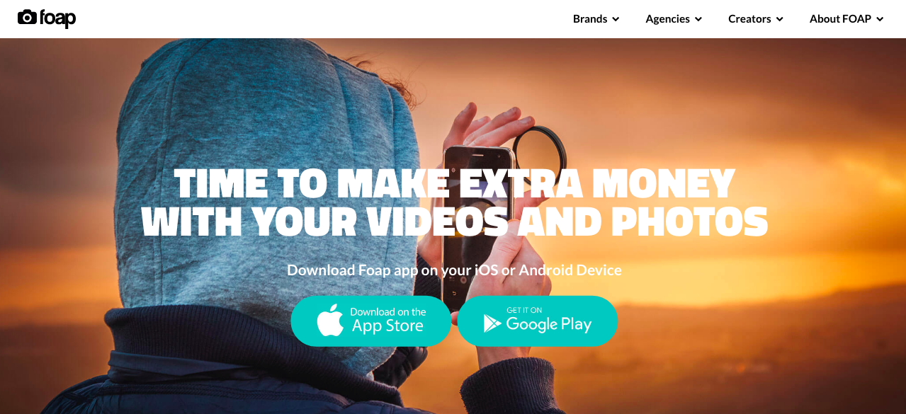 How to sell your smartphone photos and make money. Thinkmaverick