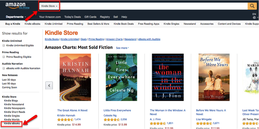 6 steps to sell more books on amazon