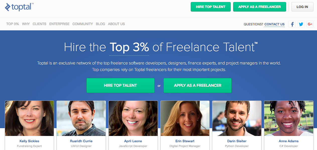 Best Freelance Websites To Find Online Jobs and Start Working From Home. ThinkMaverick