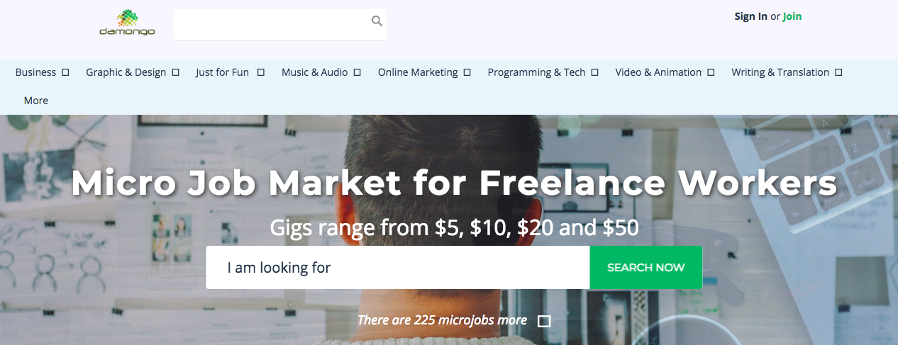 49 Best Freelance Websites To Find Online Jobs and Start Working From Home. ThinkMaverick