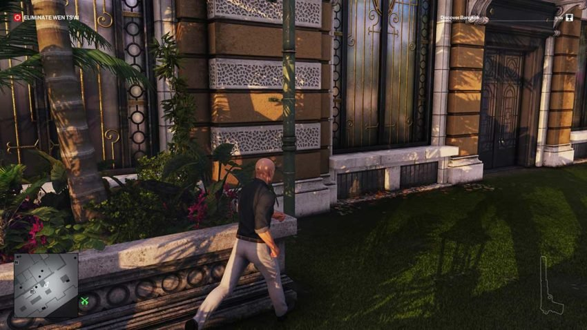 Hitman 3 Elusive Target – The Food Critic Silent Assassin guide