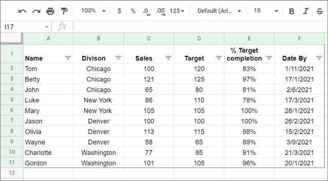 1632061826_888_How-To-Filter-In-Google-Sheets-And-Organize-Data