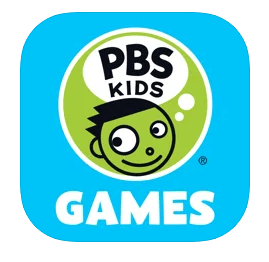 PBS Games for kids - Best iPad Apps for Toddlers