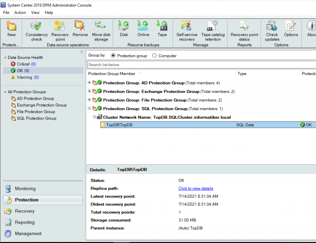 1632160937_290_How-to-backup-and-restore-with-Microsoft-DPM