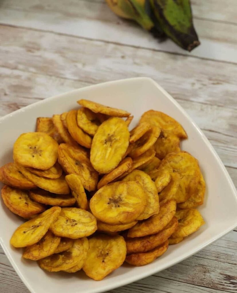 1632461494_868_Jamaican-Crispy-Plantain-Chips-Recipe-Jamaican-Foods-and-Recipes