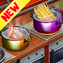 Cooking Team - Chef's Roger Restaurant Games