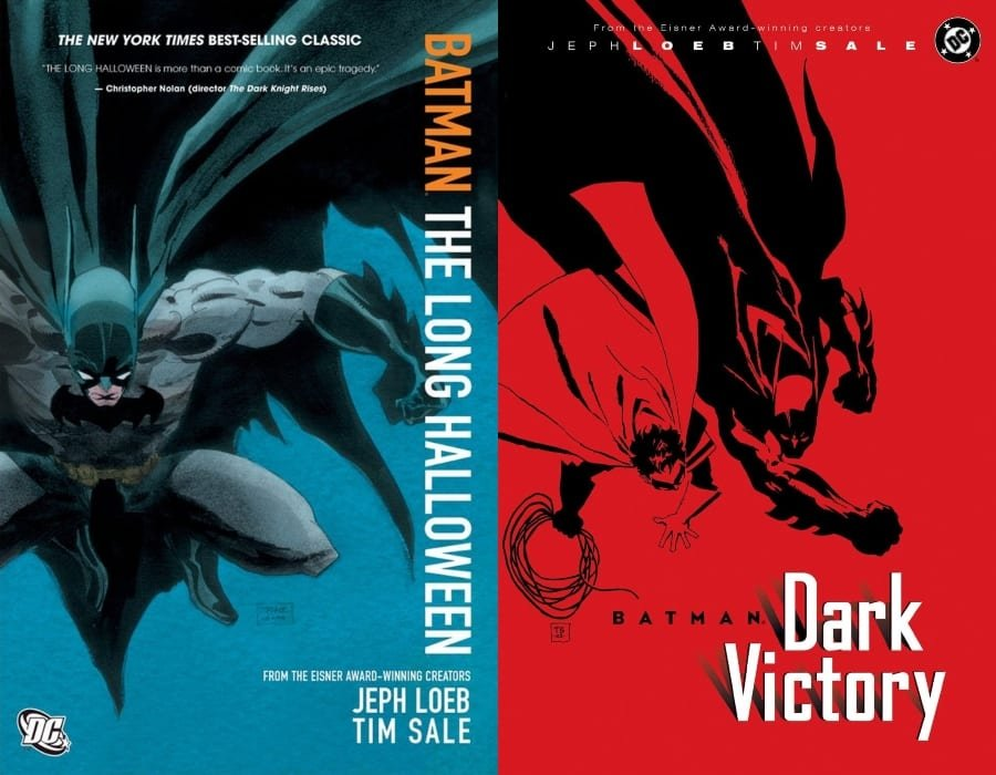 1632610518_384_The-10-Best-Batman-Comics-To-Collect