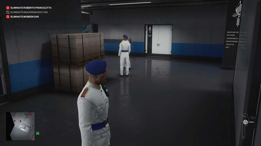 take-out-the-guards-let-them-eat-cake-hitman-3