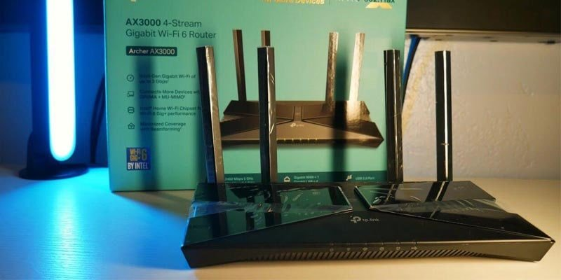 Best Tp-Link AT&T uverse router