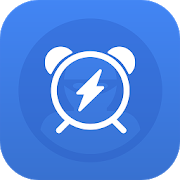 App To Ring High Voice Alarm On Low And Full Battery