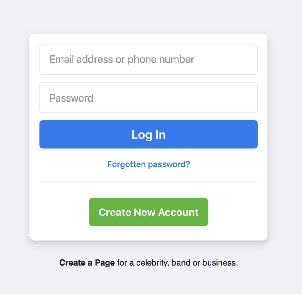 How to Unblock Yourself on Messenger 2