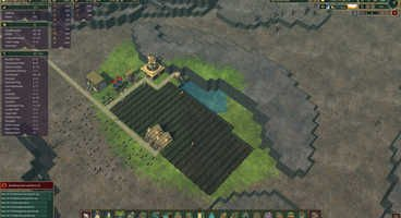 Timberborn Water Dump Guide - How to use the Water Dump with Landscaping and Dynamite