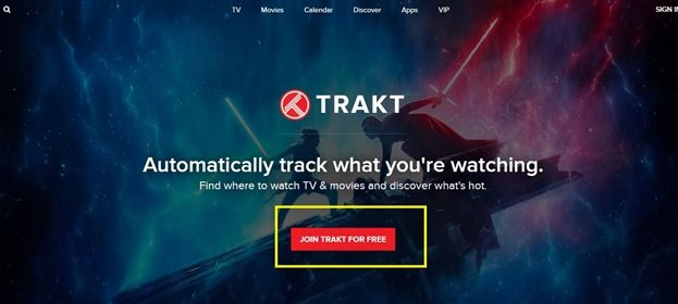 1633191082_529_How-to-Activate-Trakt-TV-and-Connect-it-to-Your