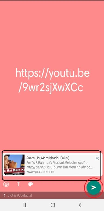 1633277513_588_How-to-Share-YouTube-Videos-to-Private-WhatsApp-Status-To