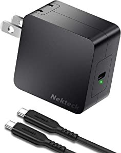 Nekteck 60W USB C Fast Charger