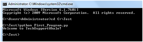 1633341490_750_Run-Your-First-Python-Program-from-Command-Line-%C2%B7-Tech