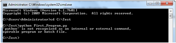 1633341492_898_Run-Your-First-Python-Program-from-Command-Line-%C2%B7-Tech