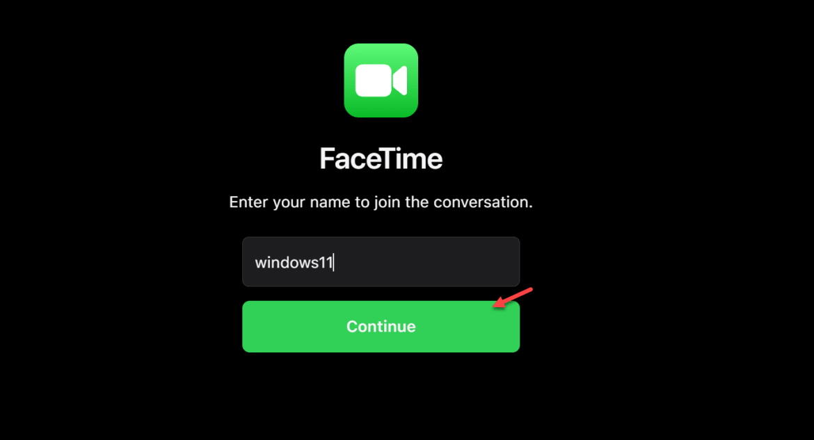 1633376229_363_How-to-FaceTime-From-an-iPhone-to-a-Windows-1011