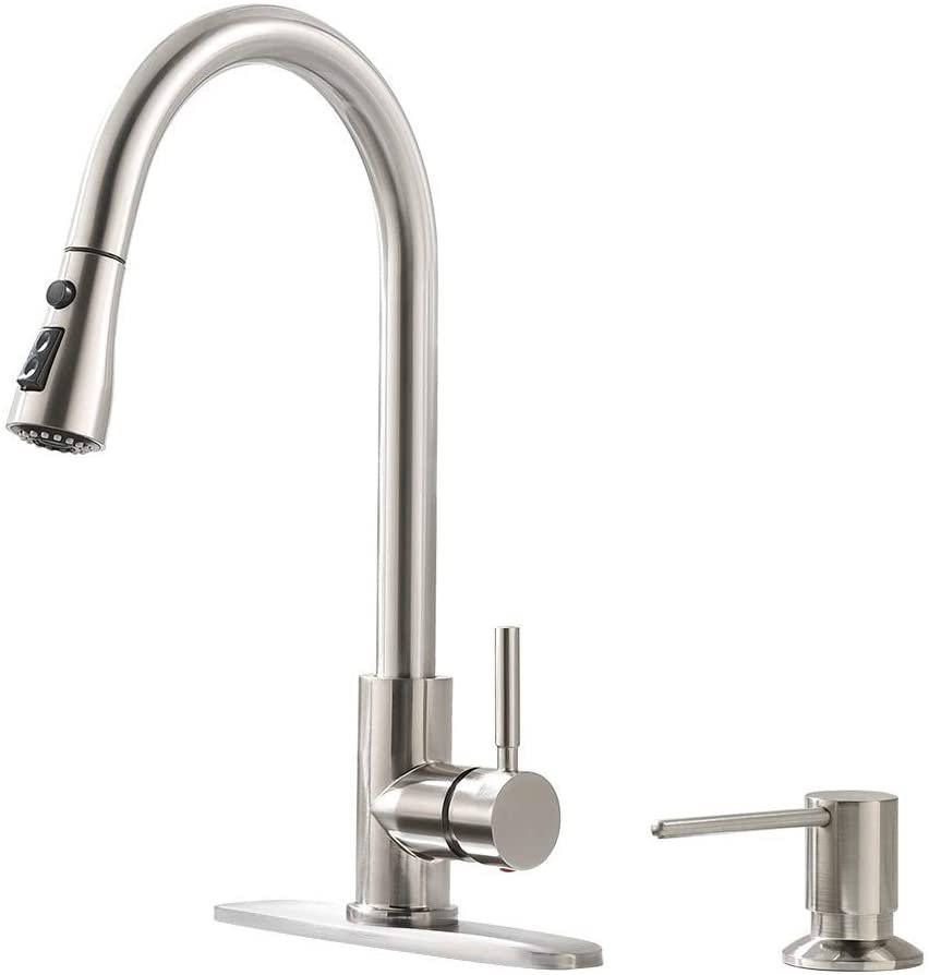 1633389313_975_Top-13-Kitchen-Faucets-With-A-Side-Soap-Dispenser