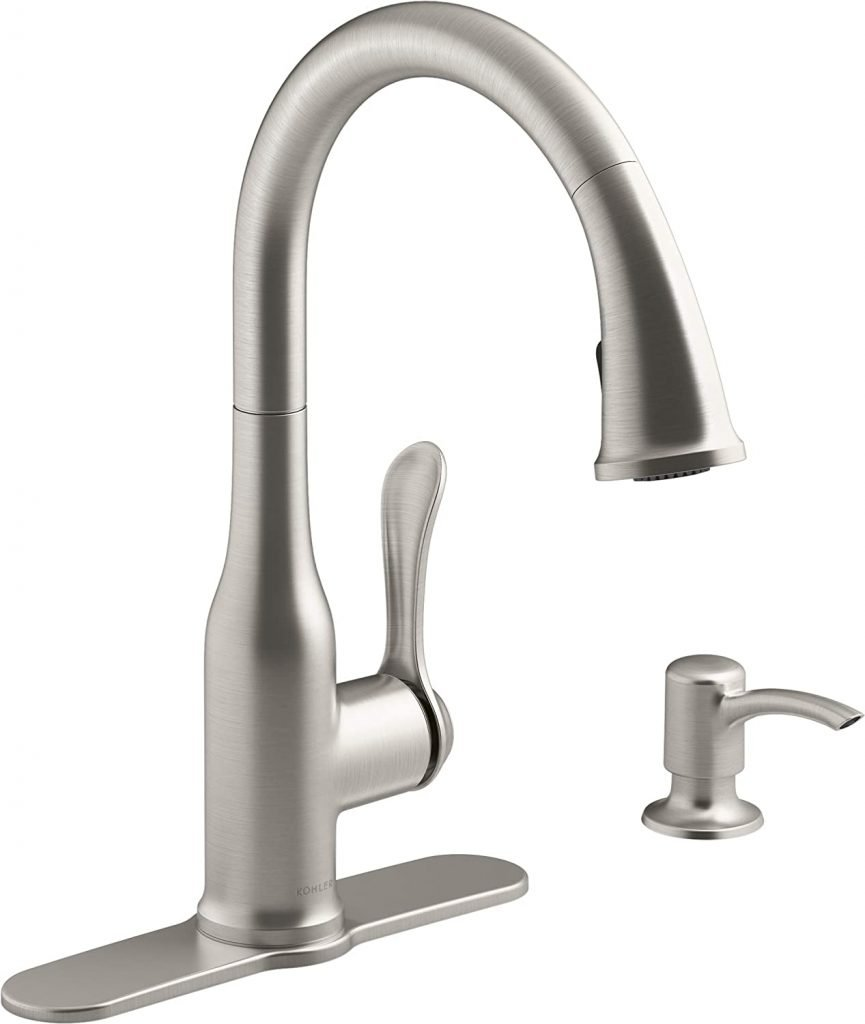 1633389315_679_Top-13-Kitchen-Faucets-With-A-Side-Soap-Dispenser