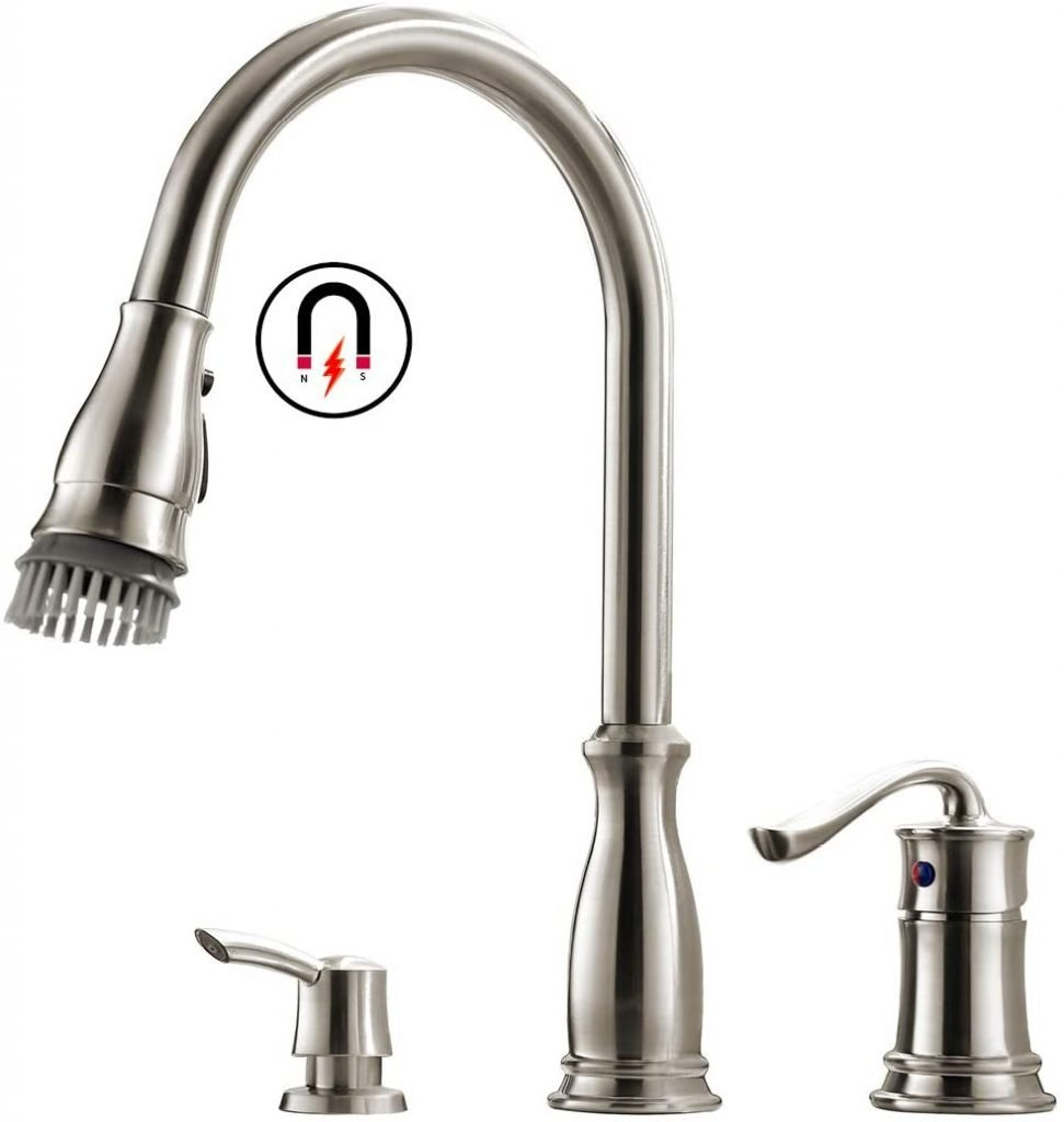 1633389319_357_Top-13-Kitchen-Faucets-With-A-Side-Soap-Dispenser