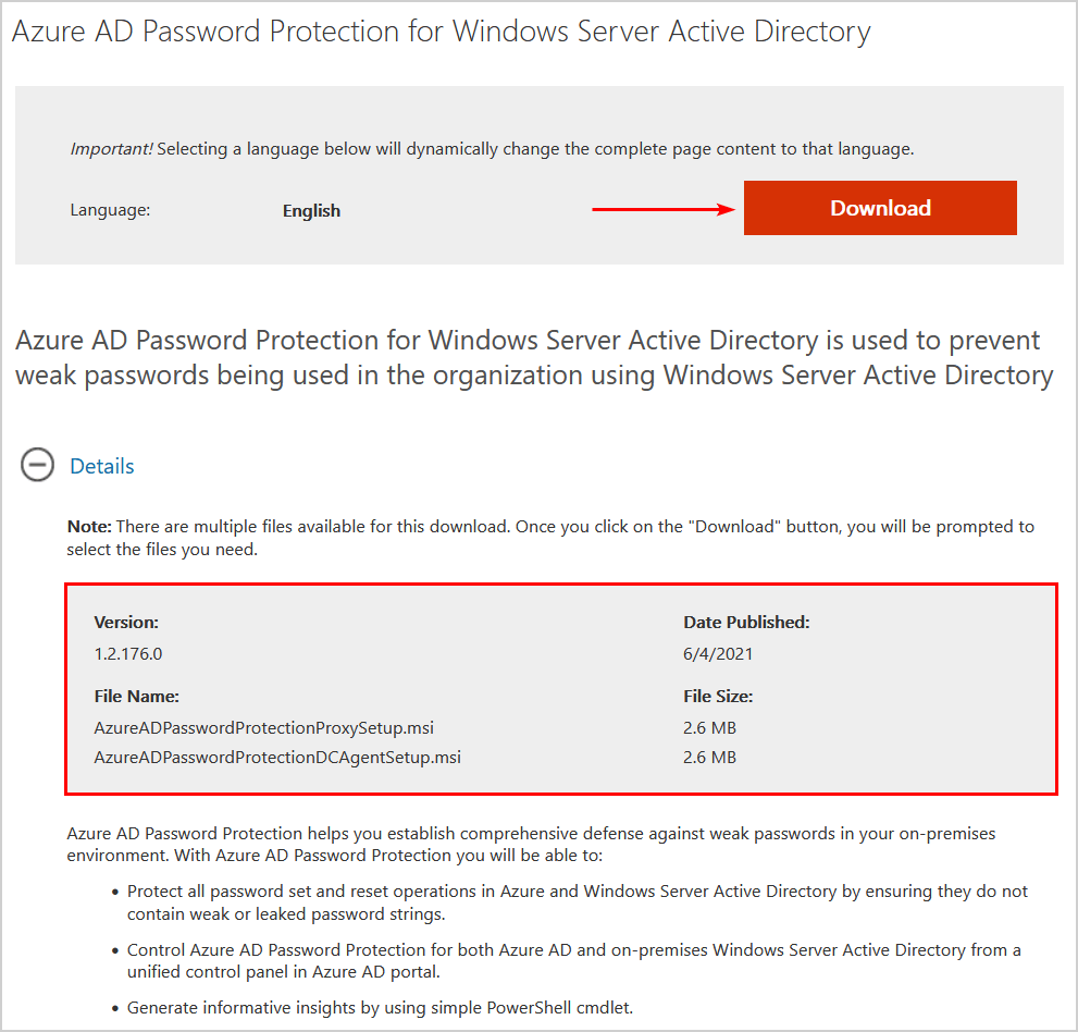 1633424832_140_Configure-Azure-AD-Password-Protection-for-on-premises