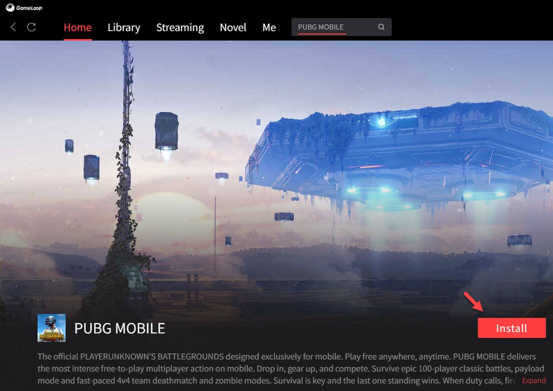 How to Play PUBG Mobile on PC or Laptop in Windows 10 & Windows 11