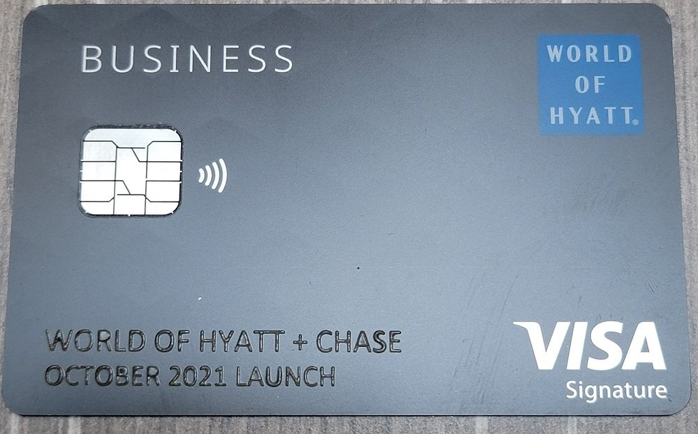 1633525900_541_Chase-Launches-New-Hyatt-Small-Business-Card-Strongest-For-Earning