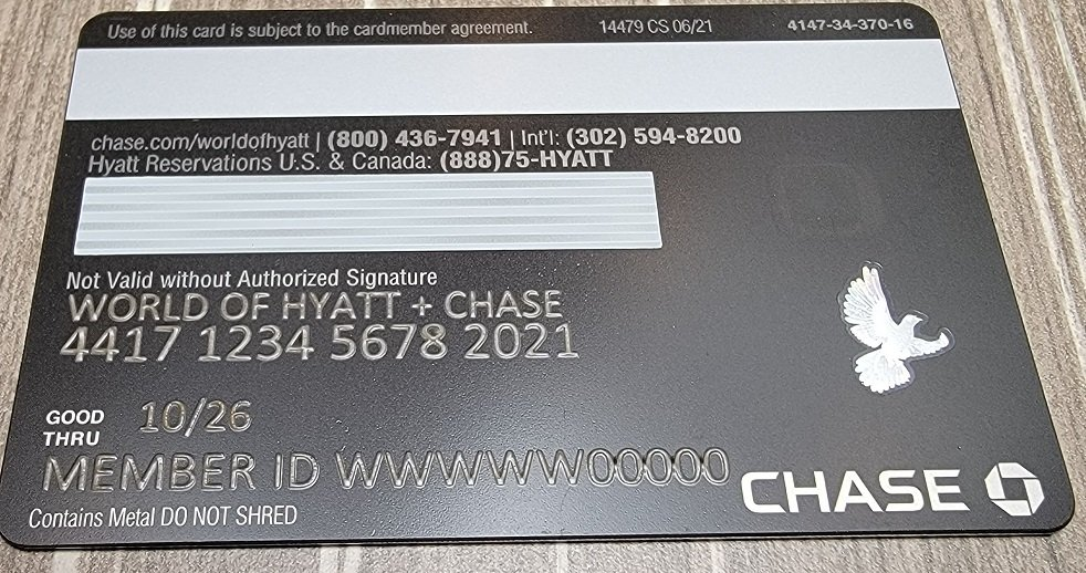 1633525901_211_Chase-Launches-New-Hyatt-Small-Business-Card-Strongest-For-Earning
