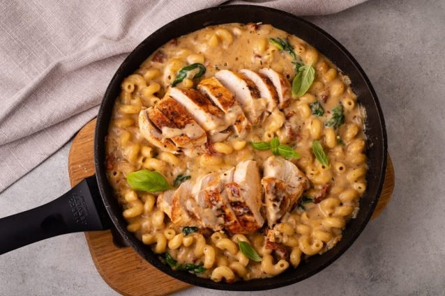 1633572511_211_Tuscan-Chicken-Mac-and-Cheese-Recipe