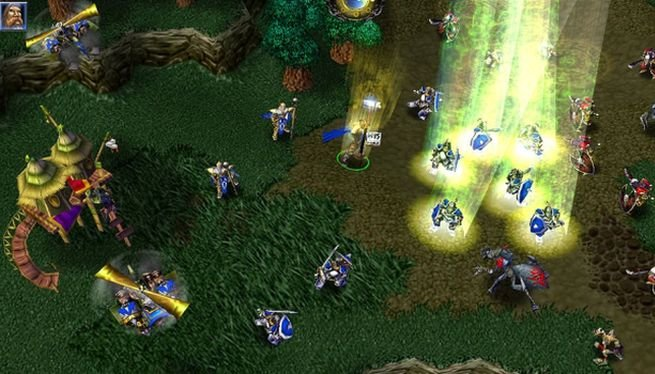On the downside, the AI is pretty poor: mechanical enemies tend to attack with