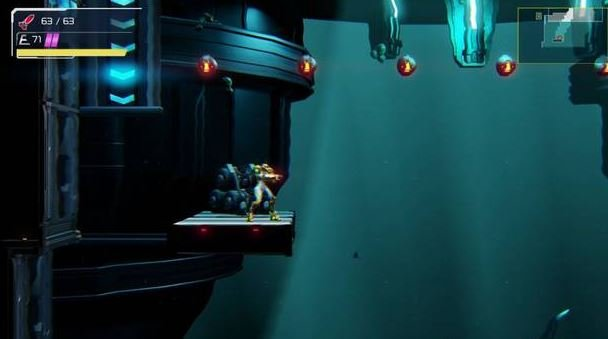 1633887598_290_Acceleration-in-Metroid-Dread-and-how-to-complete-it-100