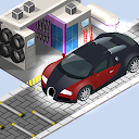 Idle Car Factory: Car Builder, Tycoon Games 2021🚓