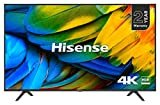 Hisense 43-Inch H43B7100UK Smart 4K HDR TV with Freeview Play and DTS Studio Sound