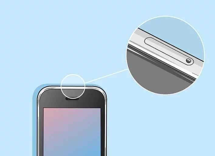 Locate the Sim Slot - How To Open SIM Card Slot On iPhone