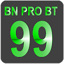 Battery Notifier Pro BT (For Android 9 and under)